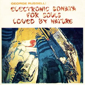 Image pour 'Electronic Sonata For Souls Loved By Nature'
