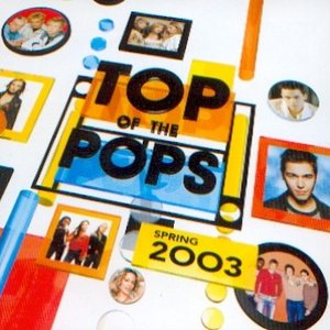 Image for 'Top of the Pops 2003, Volume 2 (disc 2)'