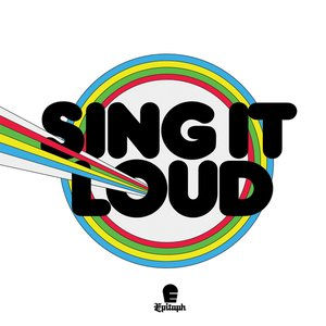 Image for 'Sing It Loud - EP'