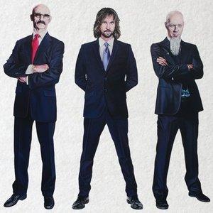 Image for 'Levin Minnemann Rudess'