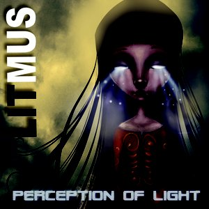 Image for 'Perception Of Light'