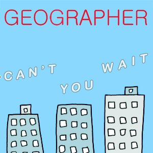 Image pour 'Can't You Wait EP'