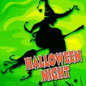 Image for 'Halloween Night'