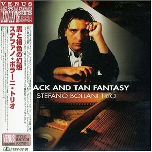 Bild für 'Black And Tan Fantasy'