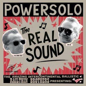 Imagem de 'The Real Sound'