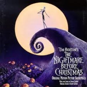 Image for 'Chorus - Nightmare Before Christmas, Ed Ivory, Ken Page & Oogie Boogie'