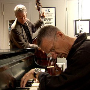 Image for 'Keith Jarrett/Charlie Haden'