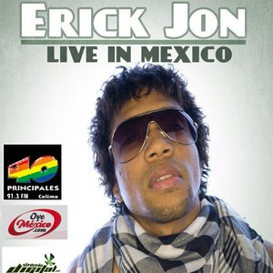 Image for 'Erick Jon'