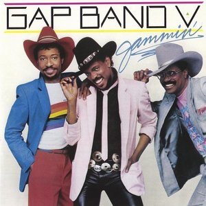 Image for 'Gap Band V: Jammin''