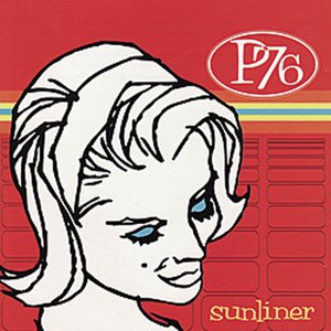 Image for 'Sunliner'