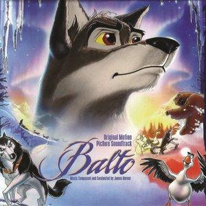 Image pour 'Main Title / Balto's Story Unfolds'