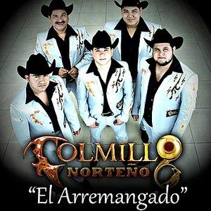 Image for 'El Arremangado - Single'