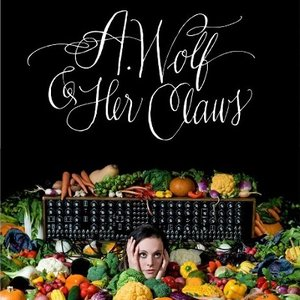 Image for 'A. Wolf & Her Claws'