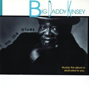 Image for 'I Am The Blues'