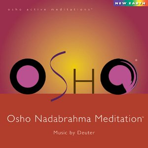 Image for 'Nadabrahma Meditation'