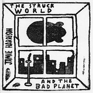 Bild für 'The Struck World and the Bad Planet'