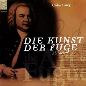 Image for 'J.S. Bach - The Art of Fugue'