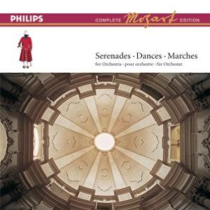 Immagine per 'Mozart: Complete Edition Vol.2: Serenades, Dances & Marches (13 CDs)'