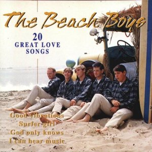 Image for '20 Great Love Songs'