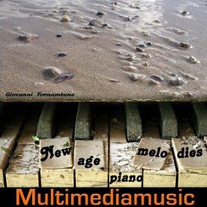 Immagine per 'New Age Piano Melodies'