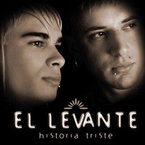 Image for 'EL LEVANTE'