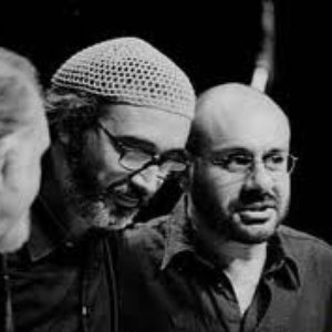 Image for 'Tango Negro Trio'