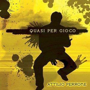 Image for 'Attilio Perrone'