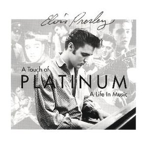 Image for 'A Touch Of Platinum: A Life In Music'