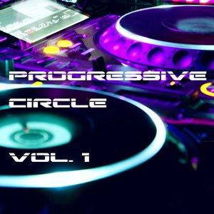 Image for 'Progressive Circle, Vol. 1'