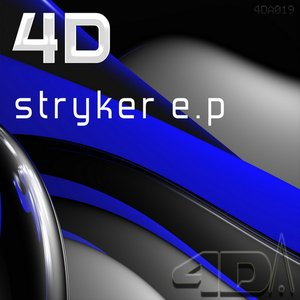 Image for 'Stryker'