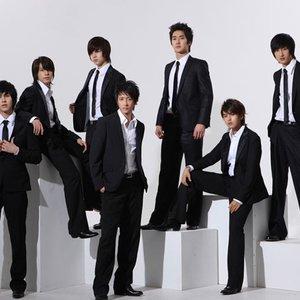 Image for 'Super Junior M'