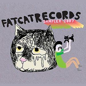 Image for 'Fat Cat Records Sampler 2007'