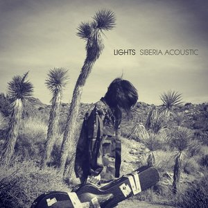 Image for 'Siberia (Acoustic)'