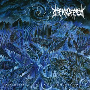 Image for 'Deathless March of the Unyielding'