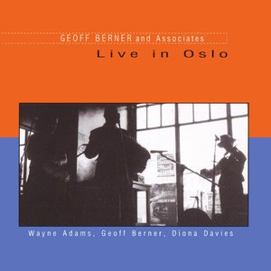 Image for 'Live in Oslo'