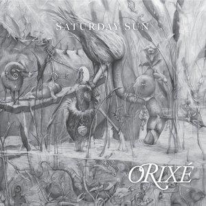 Bild für 'Orixé'