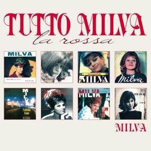 Image pour 'Tutto Milva'