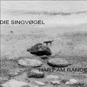 Image for 'Hart am Rande'