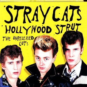 Image pour 'Hollywood Strut: The Unreleased Cuts'