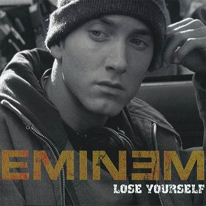 Image for 'Lose Yourself'