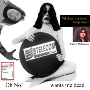 Image for 'Oh No! Telecom wants me dead'
