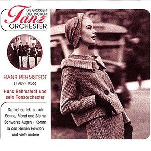 Image for 'Hans Rehmstedt Und Sein Tanzorchester Hans Rehmstedt'