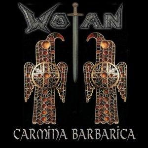 Image for 'Carmina Barbarica'