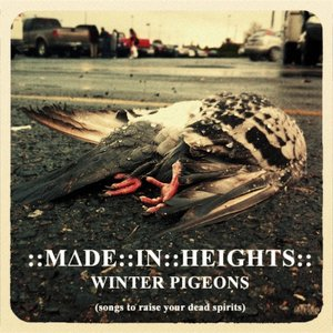 Image for 'Winter Pigeons (Songs To Raise Your Dead Spirits)'