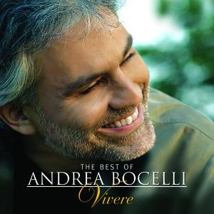 Sarah Brightman Featuring Andrea Bocelli Time To Say Goodbye