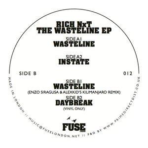 Imagen de 'Wasteline'