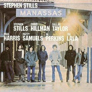 Bild für 'Stephen Stills & Manassas'