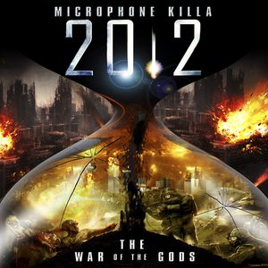 Image for '2012 The War Of The Gods'