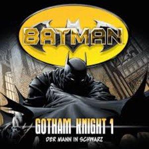 Image for 'Gotham Knight, Folge 1: Der Mann in Schwarz'