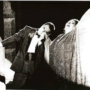 Bild för 'Freddie Mercury & Montserrat Caballé'